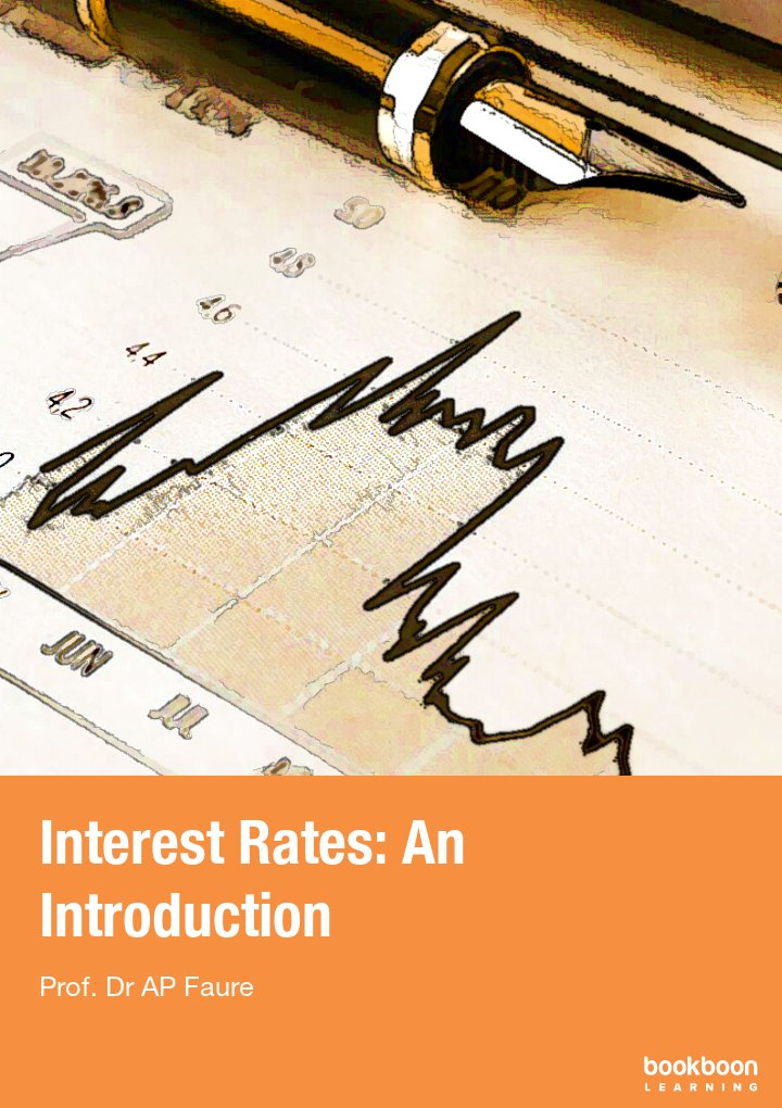 """Interest Rates: An Introduction"" icon"