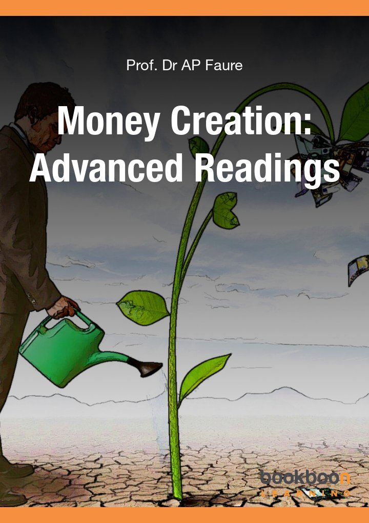 Money Creation: Advanced Readings
