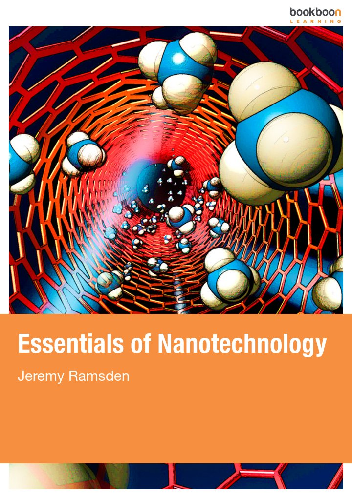 essentials of nanotechnology