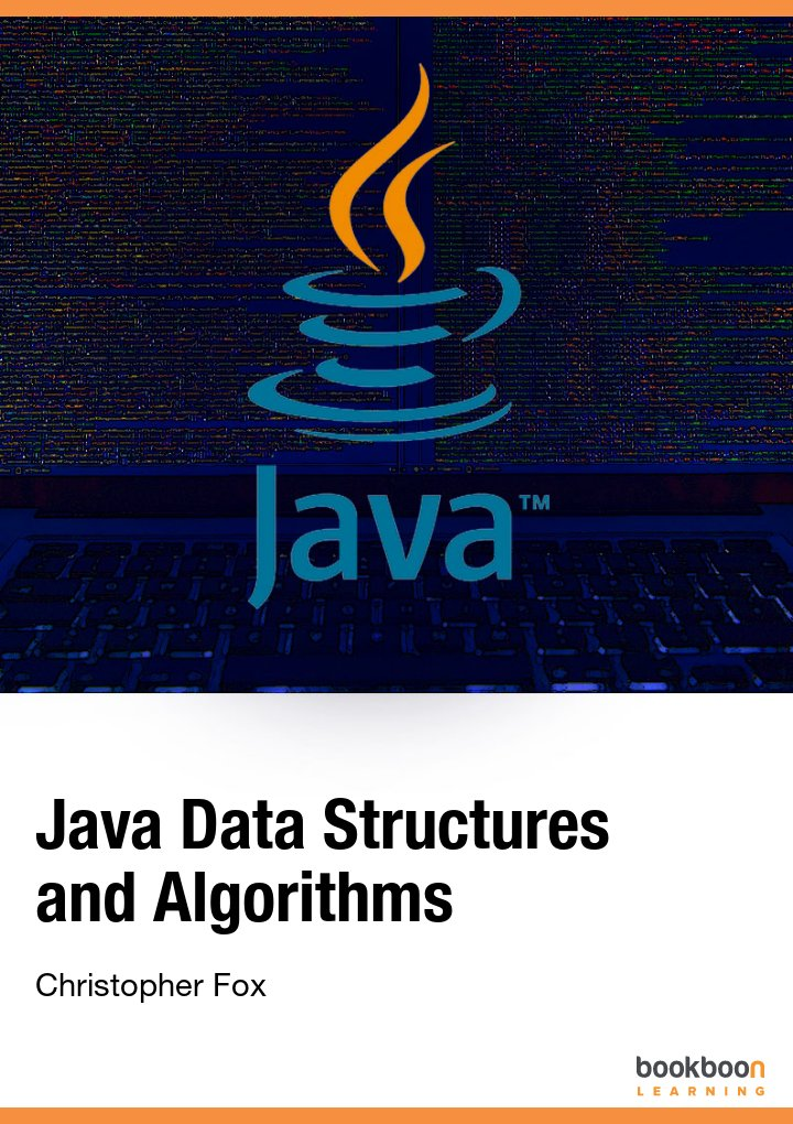 Java Data Structures and Algorithms
