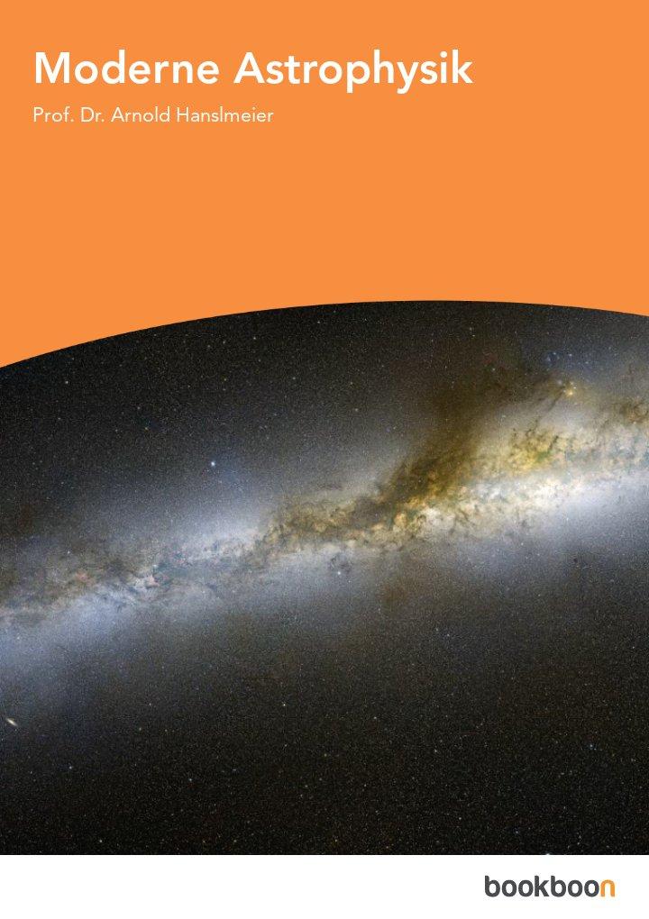 Moderne Astrophysik