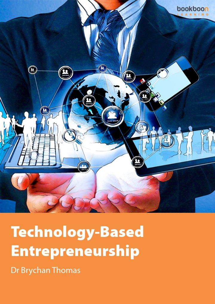 Technology-Based Entrepreneurship