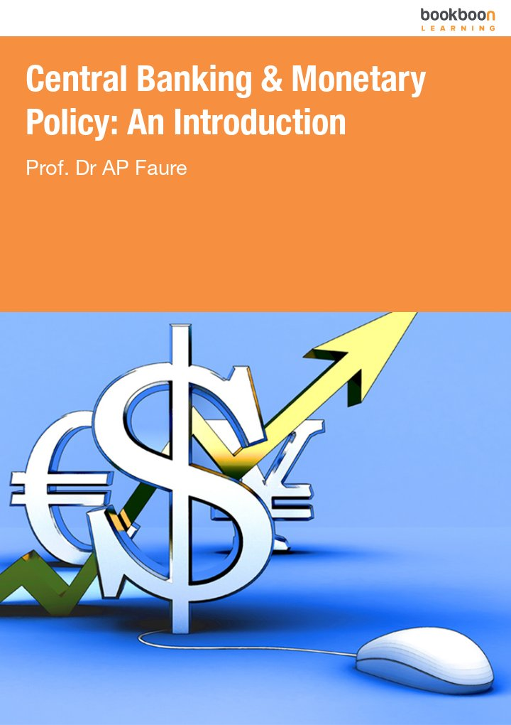 Central Banking & Monetary Policy: An Introduction