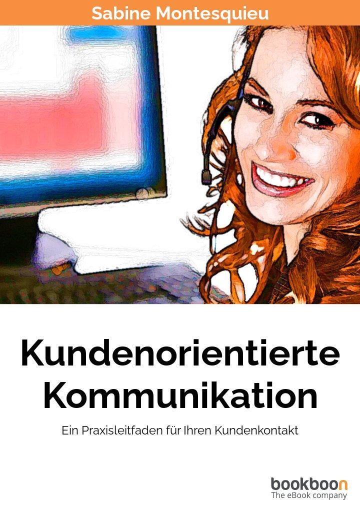 Kundenorientierte Kommunikation