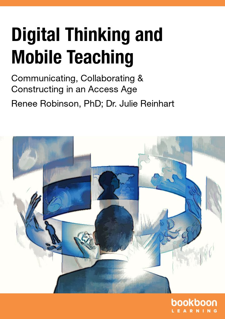 Digital Thinking and Mobile Teaching