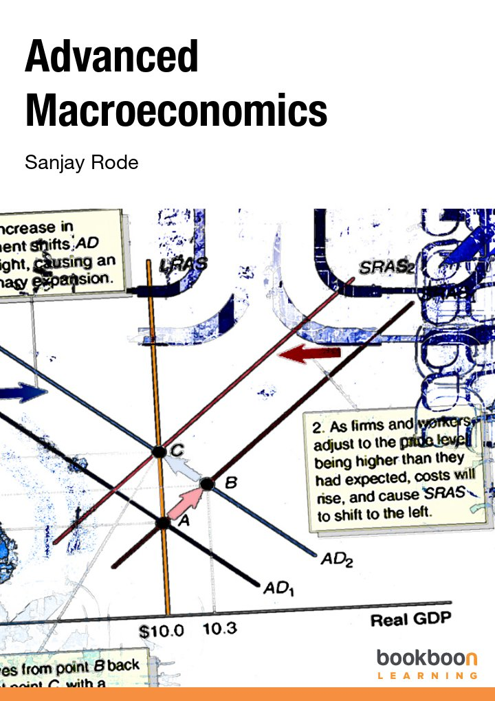 macroeconomics 2 Need to understand today's economy this is the book for you the cartoon introduction to economics, volume two: macroeconomics is the most accessible, intelligible, and humorous introduction to unemployment, inflation, and debt you'll ever read whereas volume one: microeconomics dealt with the optimizing individual, volume two.