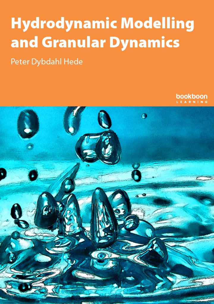 Hydrodynamic Modelling and Granular Dynamics