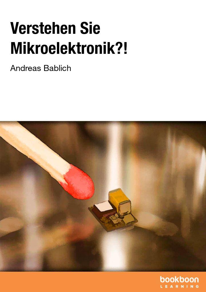 Verstehen Sie Mikroelektronik?!