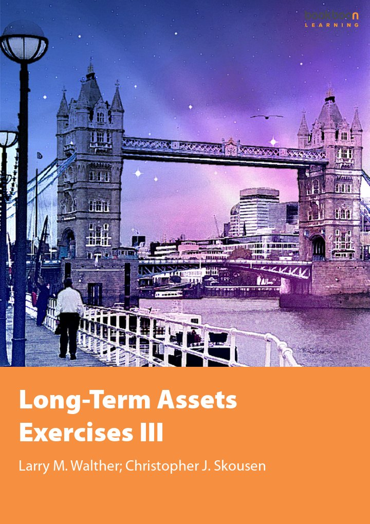 long term asset September 2007 1 what are long-term assets when the official receiver as  trustee realises any asset, the intention is to produce a net gain to the estate after .
