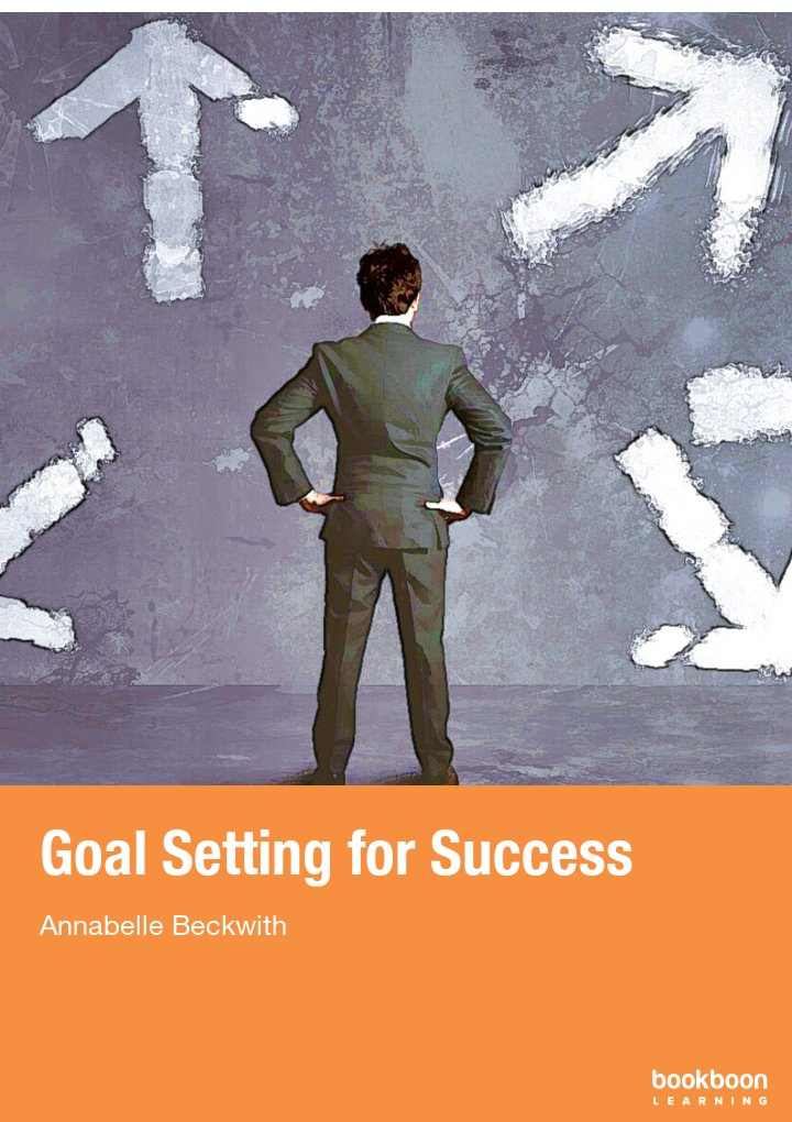Goal Setting for Success icon