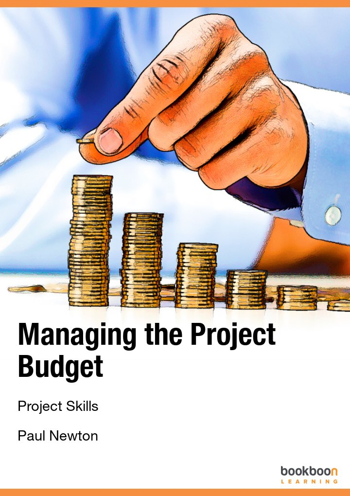 Managing the Project Budget