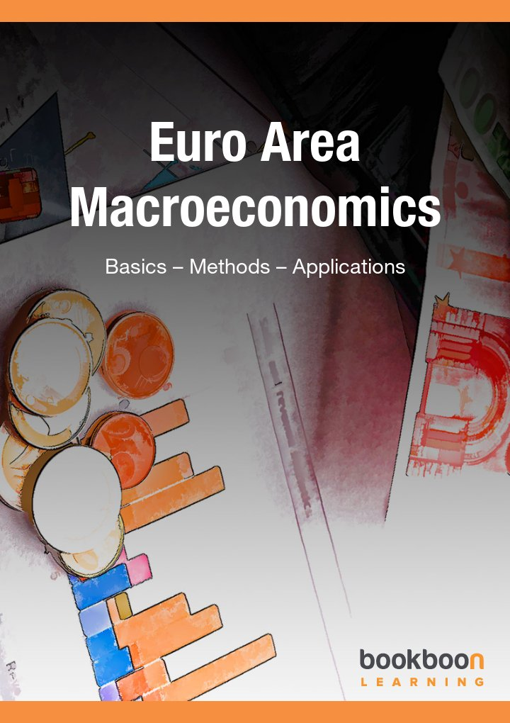 A Guided Tour through Euro Area Economics