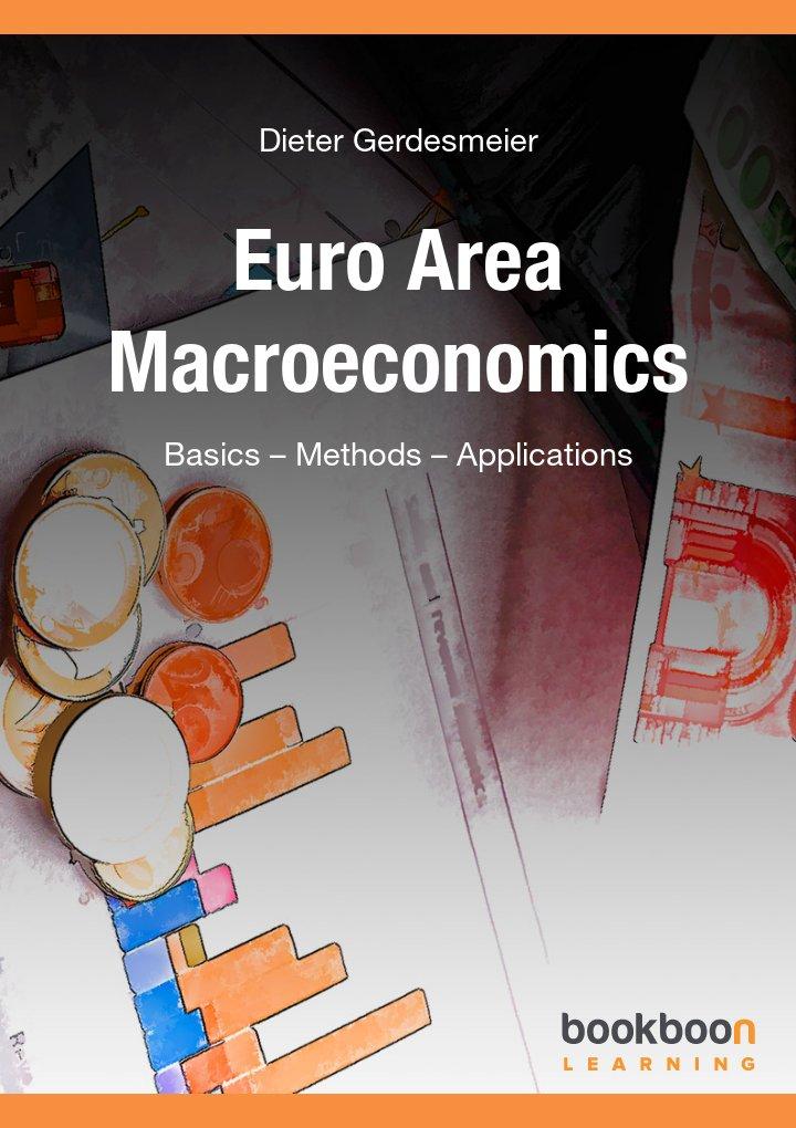 A Guided Tour through Euro Area Economics