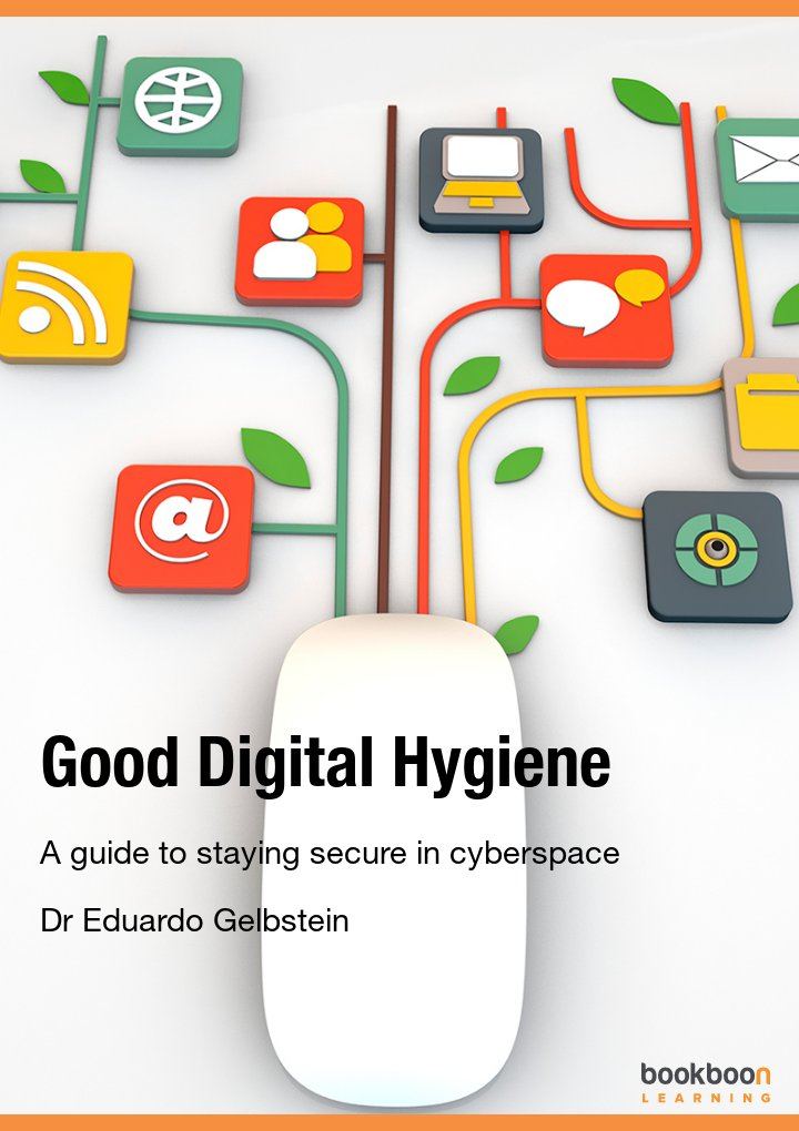 Good Digital Hygiene
