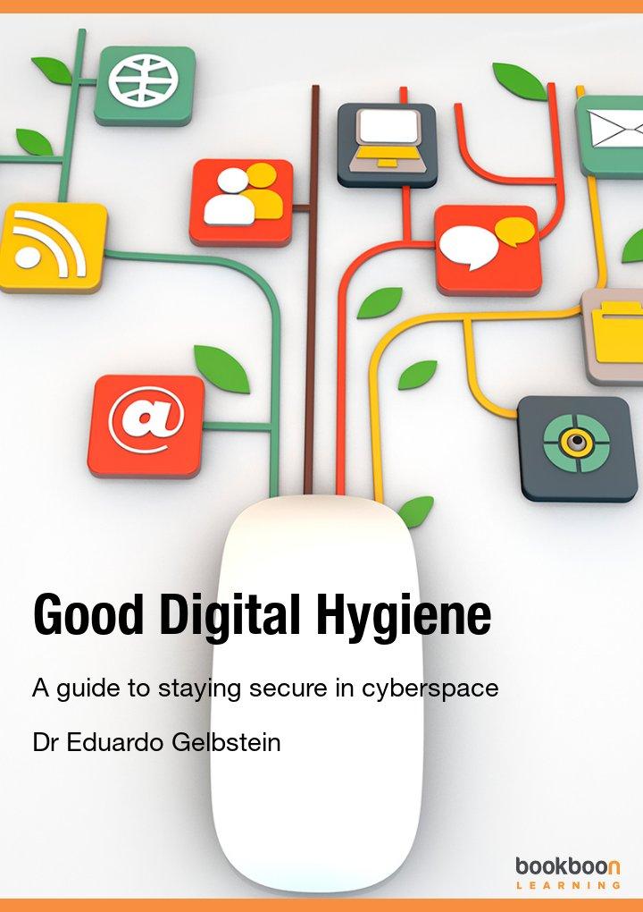 Good Digital Hygiene