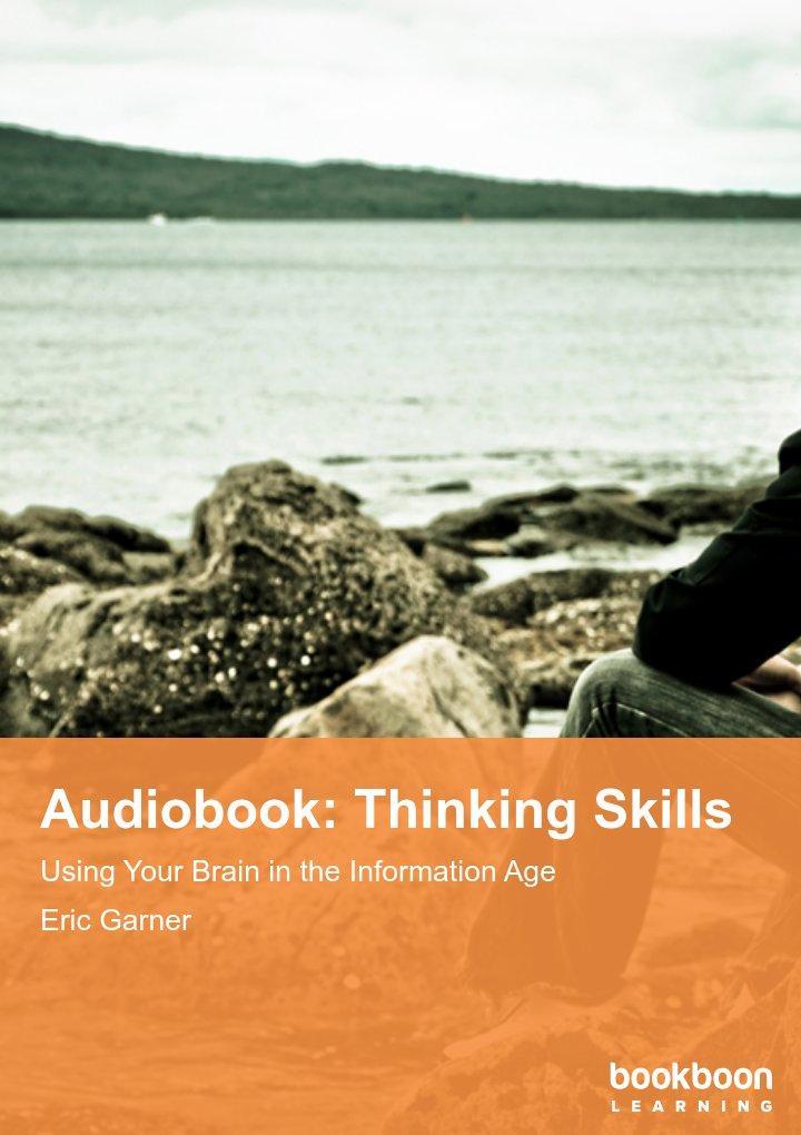 Audiobook: Thinking Skills