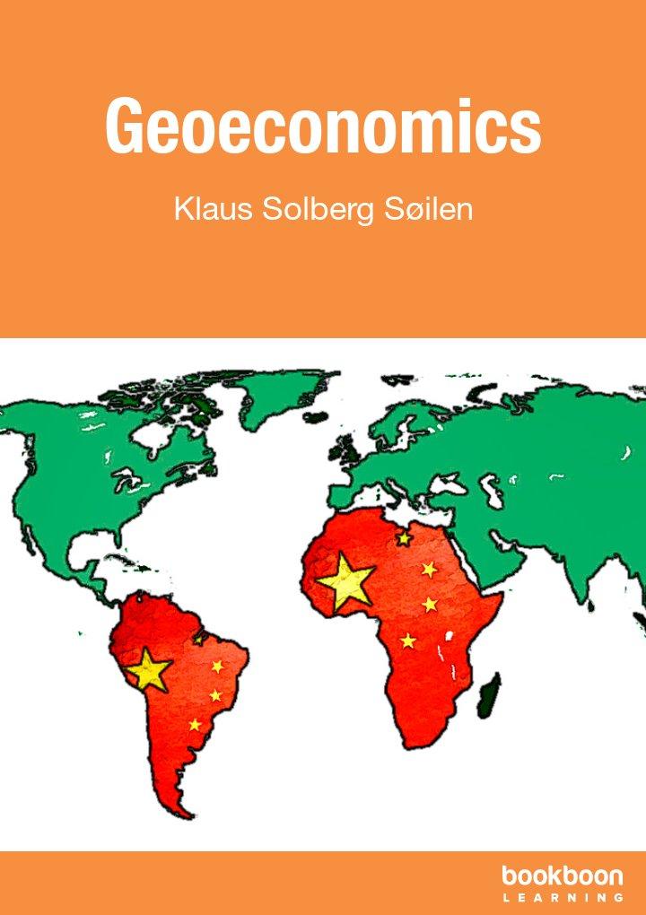 Geoeconomics
