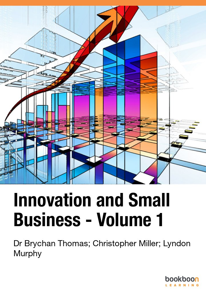 innovation and small business