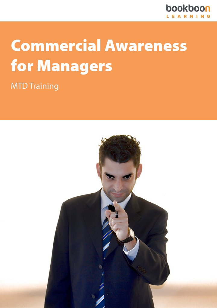 Commercial Awareness for Managers