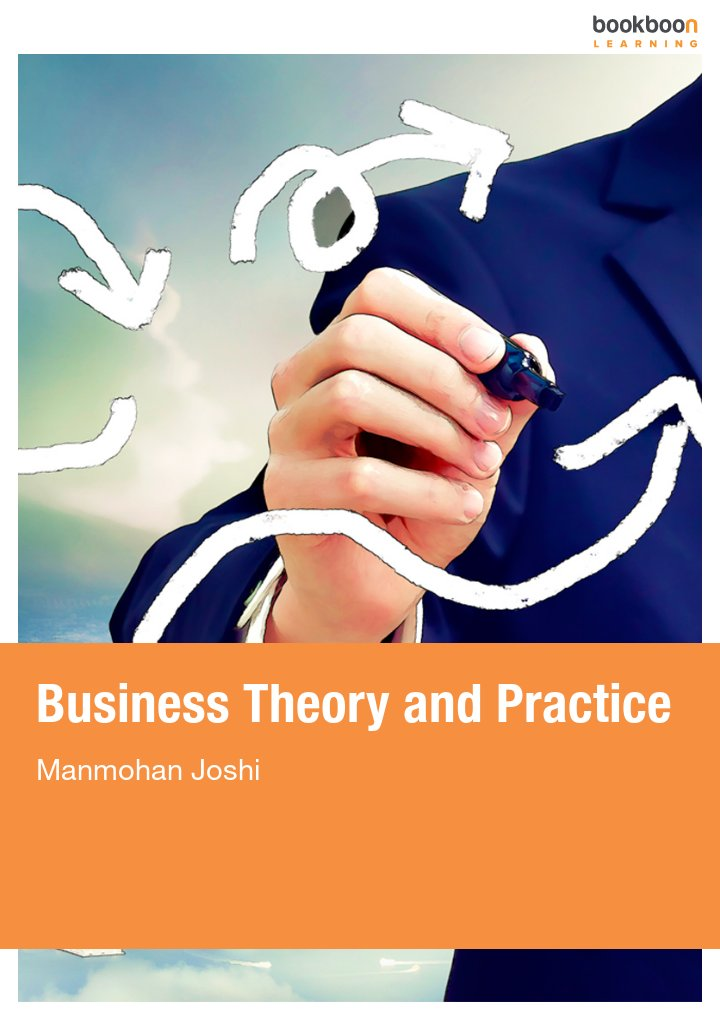 Business Theory and Practice