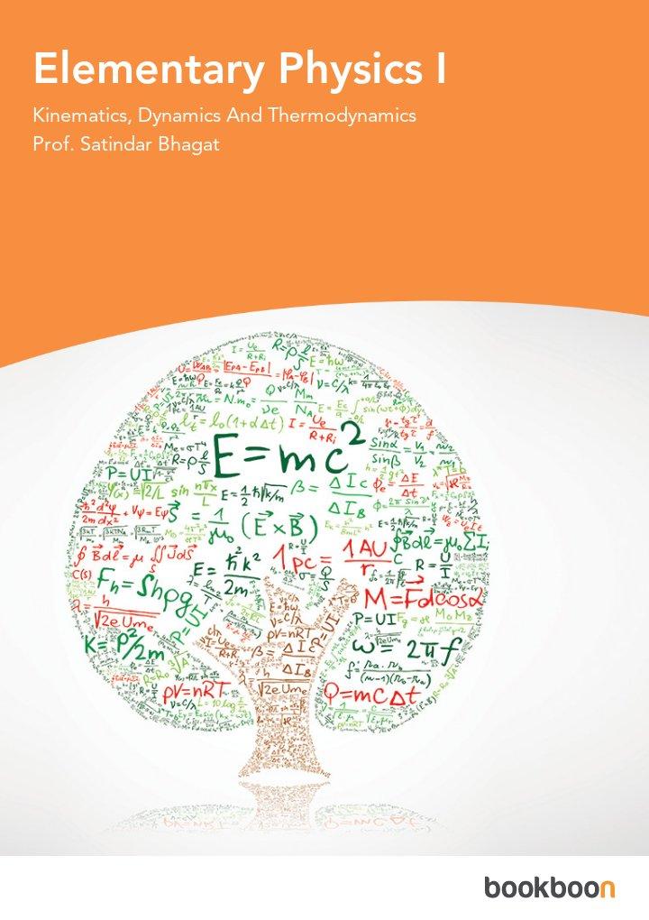 Elementary Physics I