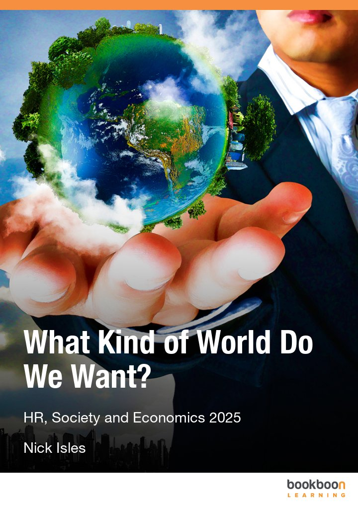 Human resource management books what kind of world do we want fandeluxe Choice Image