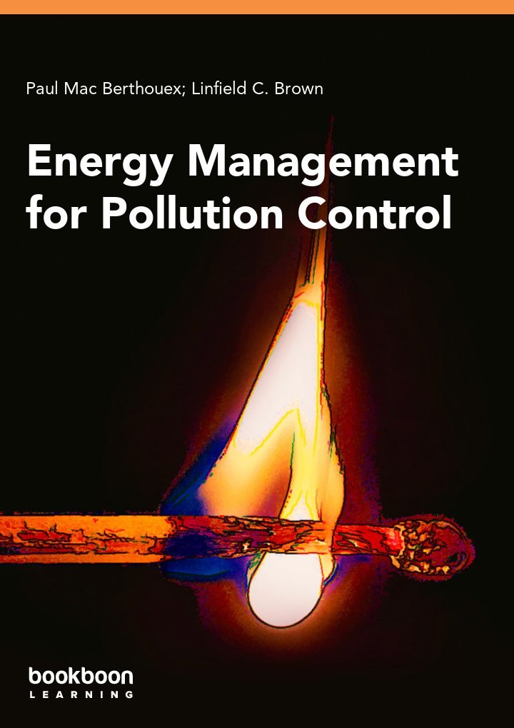 Energy Management for Pollution Control