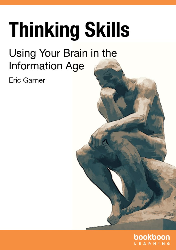 thinking skills using your brain in the information age