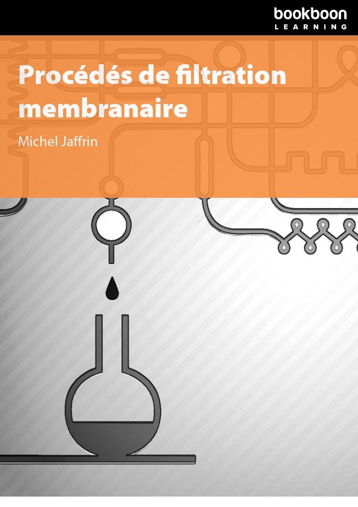 Procédés de filtration membranaire