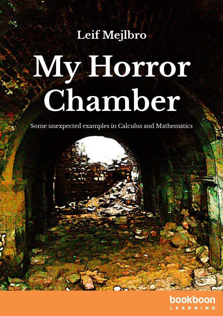 My Horror Chamber