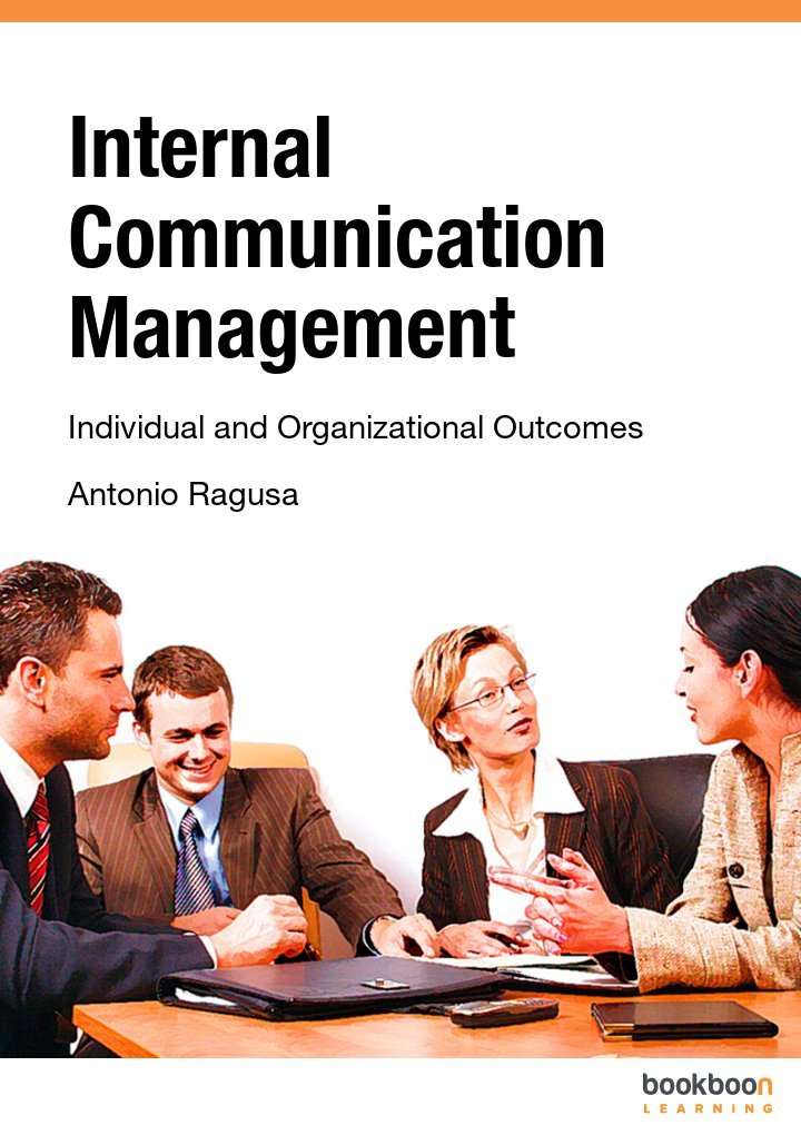 internal communication management individual and