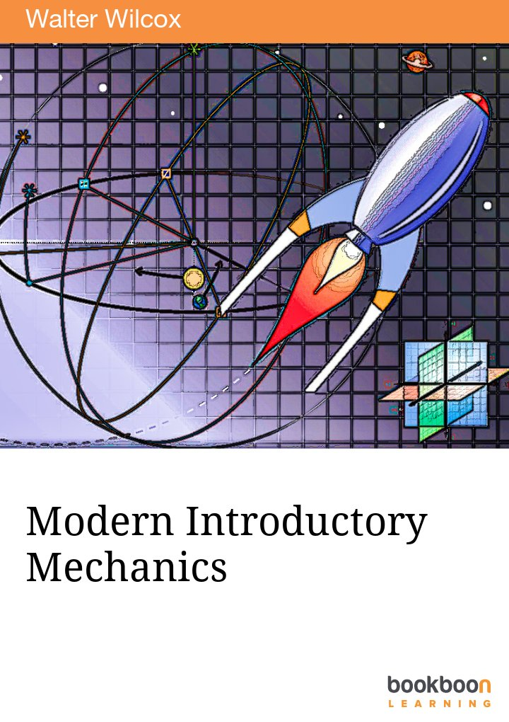 Modern Introductory Mechanics