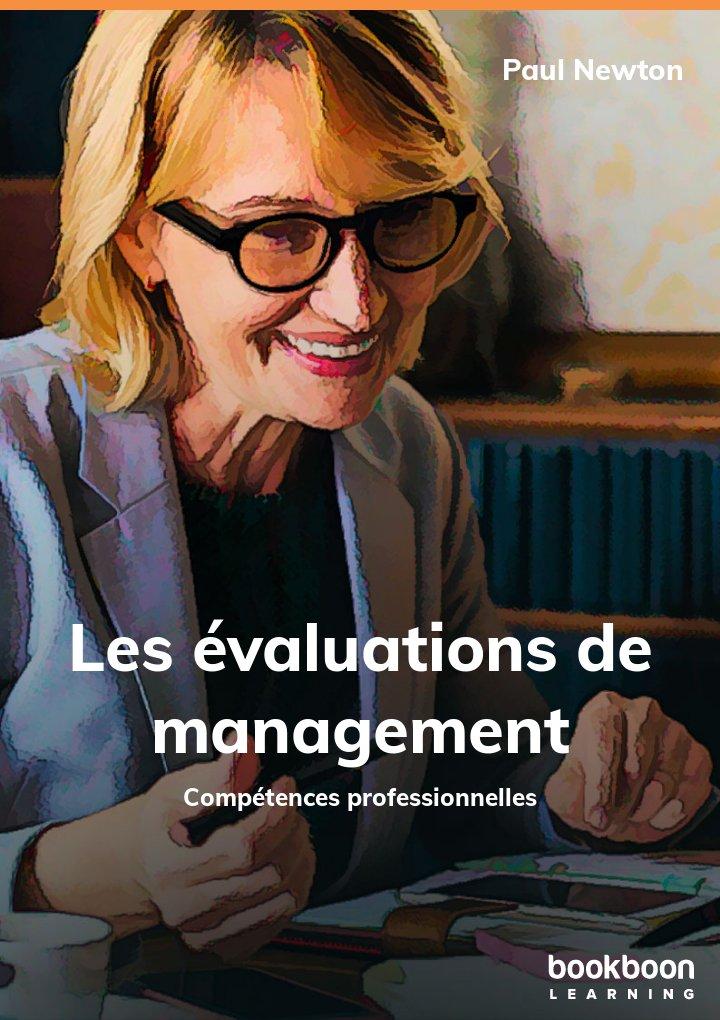 Les évaluations de management