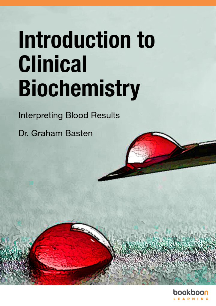 Introduction To Professional Makeup: Introduction To Clinical Biochemistry Interpreting Blood