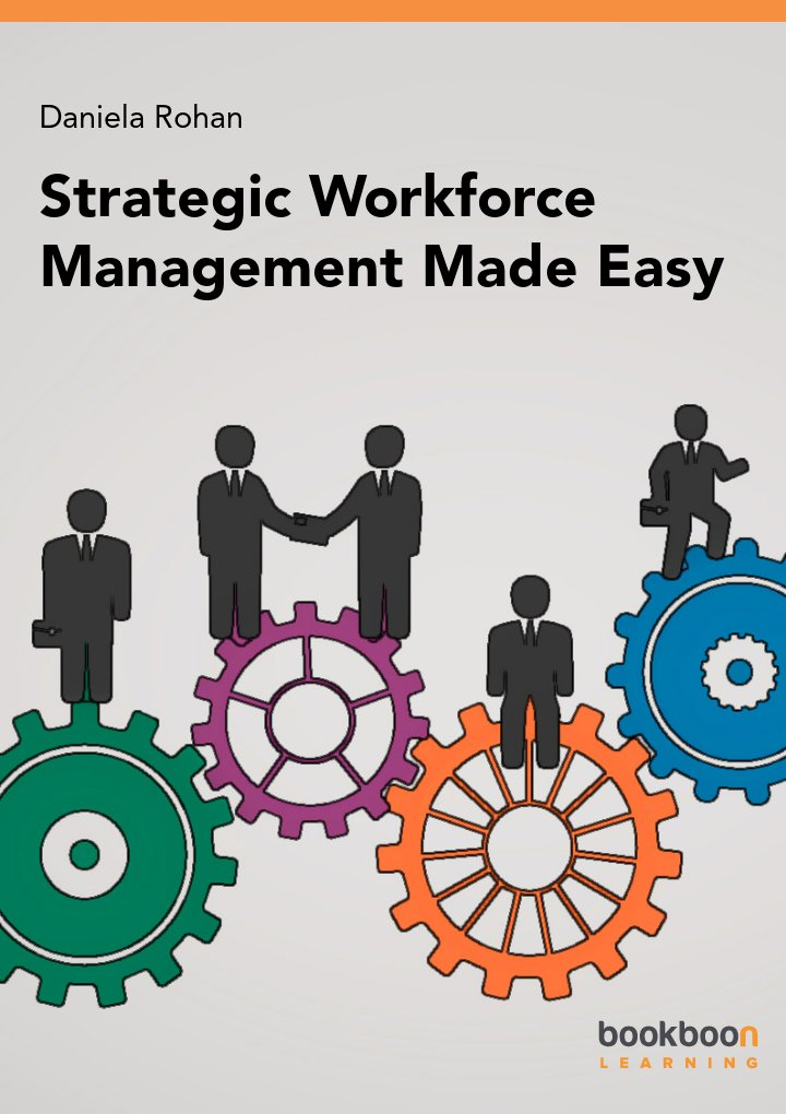 Strategic Workforce Management Made Easy