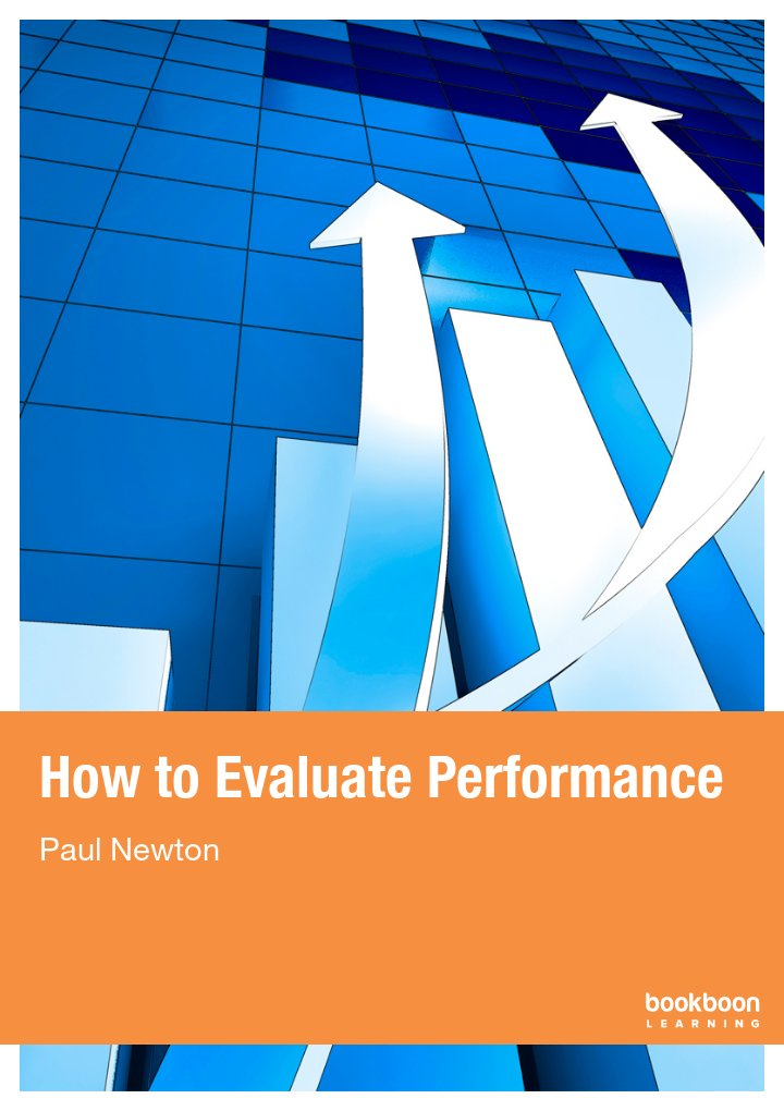 How to Evaluate Performance