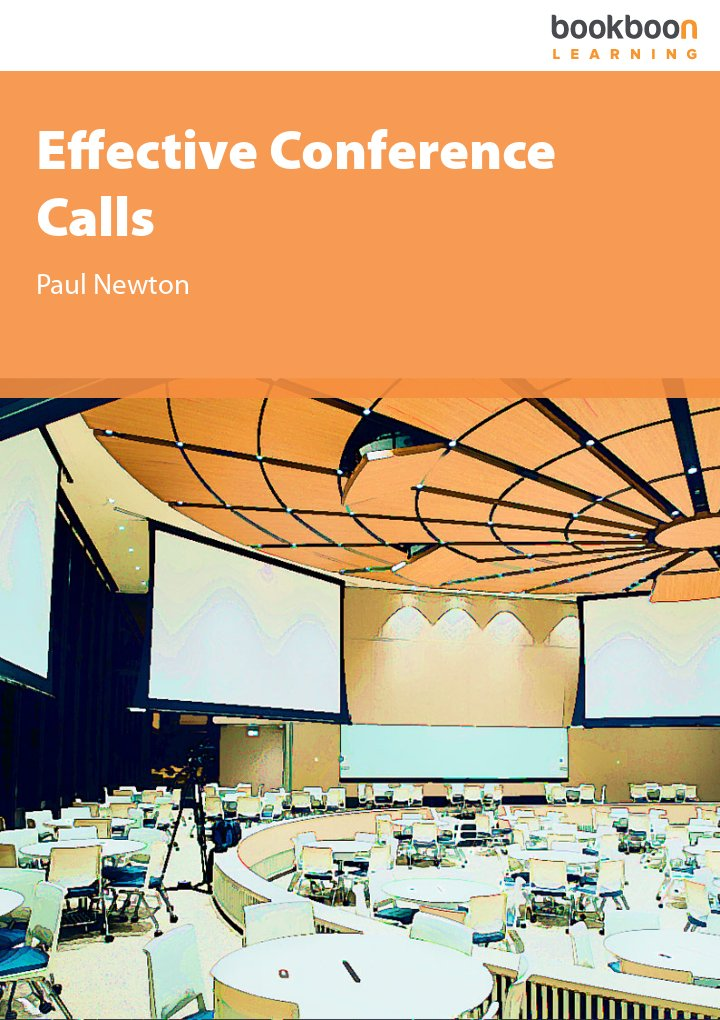 Effective Conference Calls