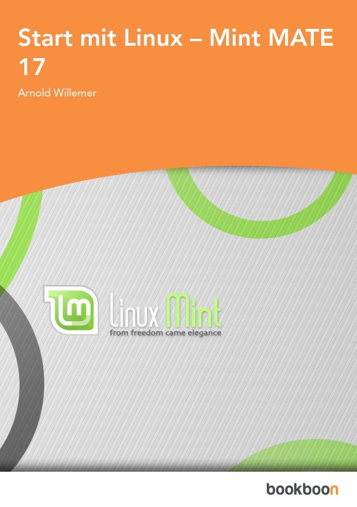 Start mit Linux – Mint MATE 17