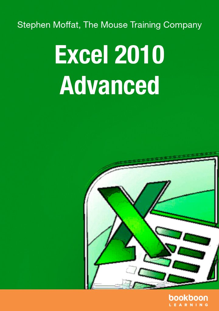 Other Excel Tutorials
