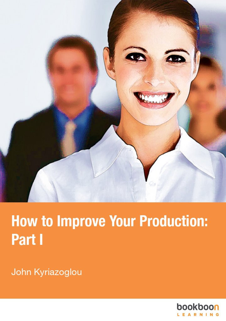 How to Improve Your Production: Part I
