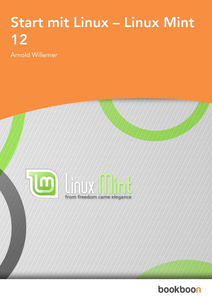Start mit Linux – Linux Mint 12