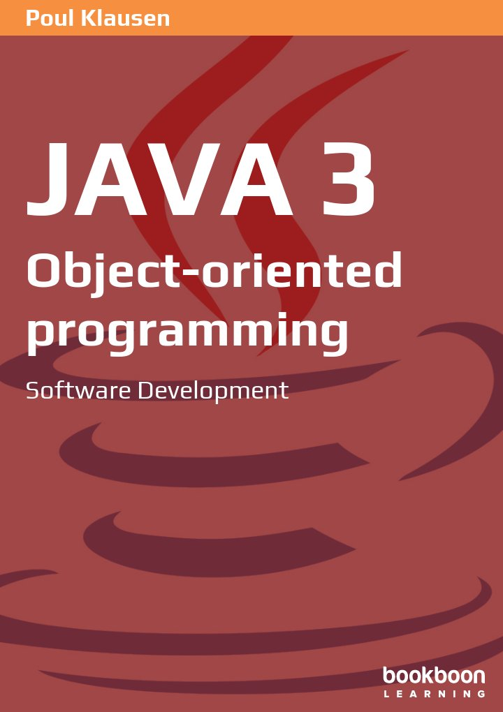 Java 3: Object-oriented programming Software Development icon