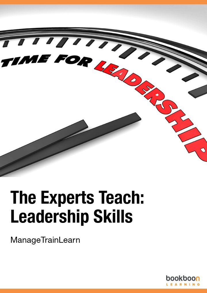 The Experts Teach: Leadership Skills