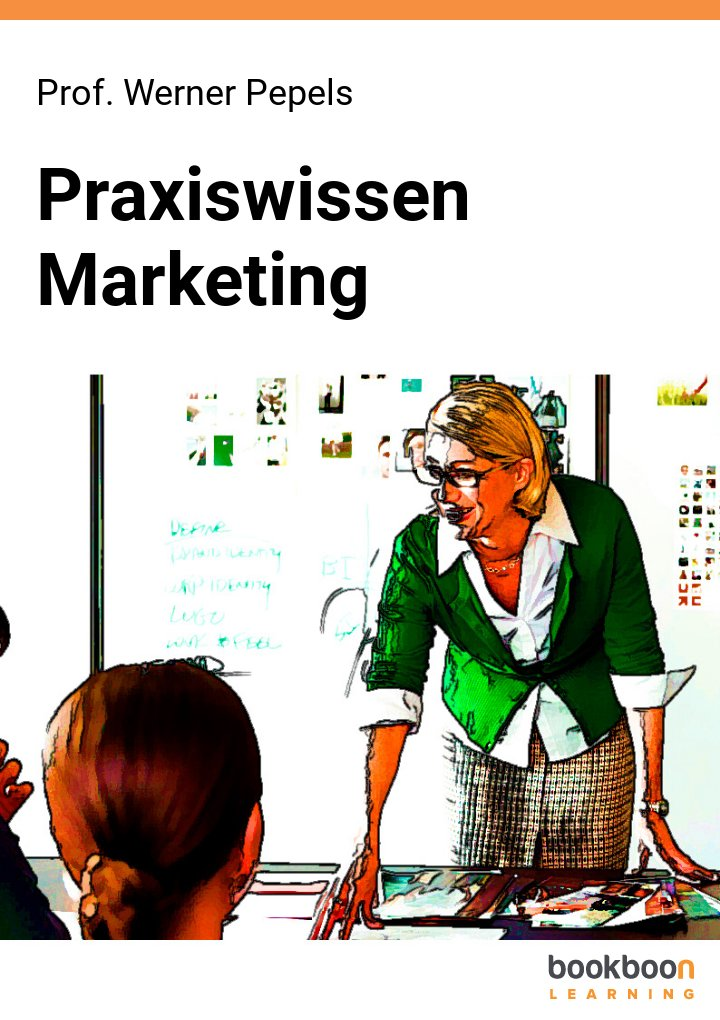 Praxiswissen Marketing