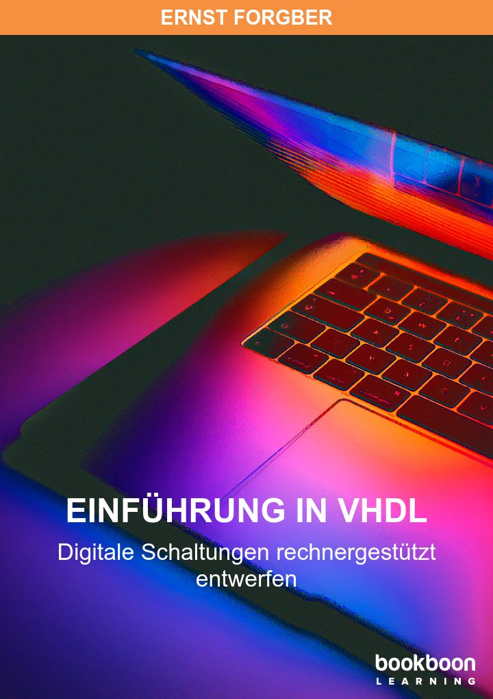 Einführung in VHDL