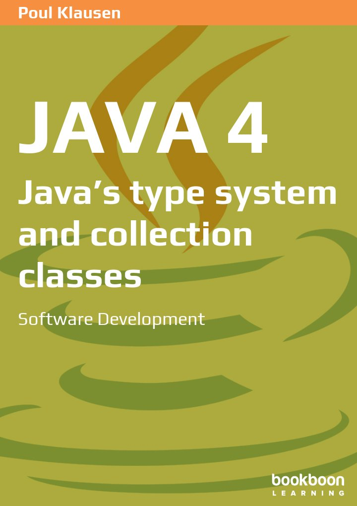 Java 4: Java's type system and collection classes Software Development icon