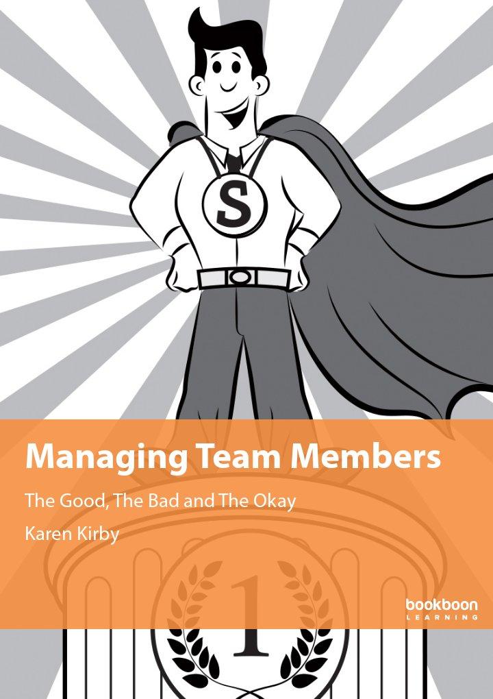 Managing Team Members