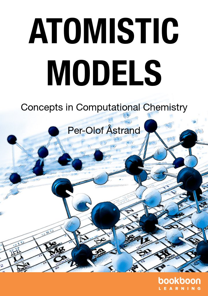 Atomistic Models Concepts in Computational Chemistry icon