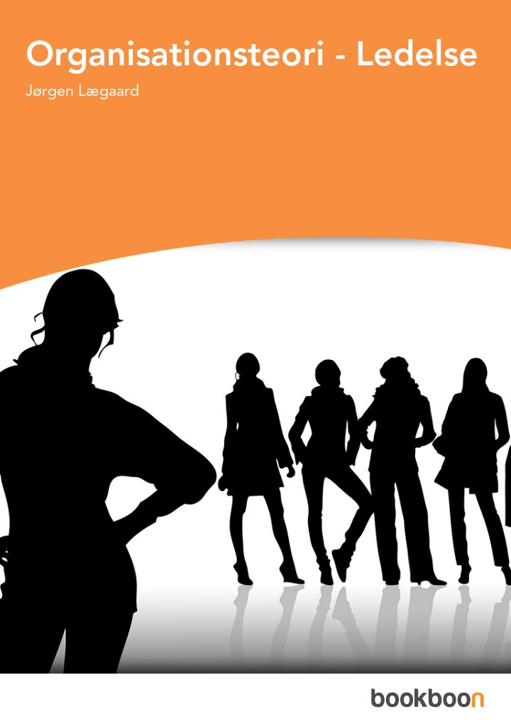 Organisationsteori - Ledelse