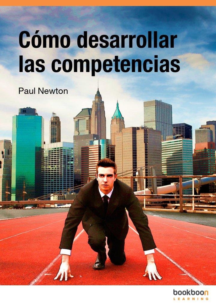 Cómo desarrollar las competencias